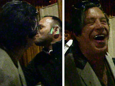 Mickey Rourke -- Pacquiao's Outta Line -- Besides, I'm a Little Gay Myself (VIDEO)