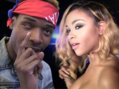 Fetty Wap -- Drops $20k On Masika & Baby (VIDEO)