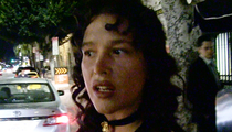 Harvey Weinstein Accuser Paz de la Huerta Rushed to Hospital