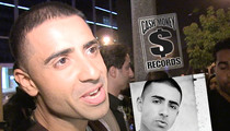 Cash Money Records -- Forced to Cough Up $1 Million for Jay Sean Hits