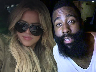 Khloe Kardashian: James Harden Cheated On Me
