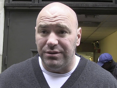 Dana White -- Nate Diaz is WRONG -- Steroids Not Rampant in UFC
