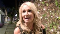 Kim Richards -- Prosecutor Says Nail Her ... She's a Heel!!!