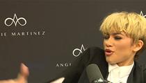 Zendaya on Odell Beckham -- 'Date, Marry or Kill?' (VIDEO)