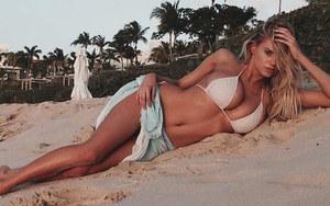 Charlotte McKinney's Sexy Snapshots
