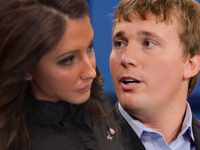 Bristol Palin -- Daddy Time's Gotta Work Around Teat Time