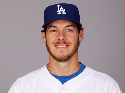 Dodgers Pitcher -- Pics of Broken Arm ... After Car Crash (PHOTOS)