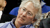 Aubrey McClendon Crash -- Dentist Used to ID Body ... Autopsy Complete (UPDATE)