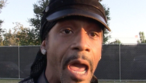 Katt Williams -- Now a Battery Suspect in L.A. Too ... After Alleged GA Crime Spree