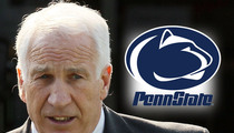 Jerry Sandusky -- Sex Abuse Accuser Sues Over Alleged 2009 Incident