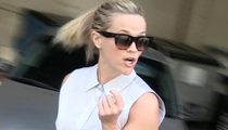 Reese Witherspoon Sued -- She's a Common Magnolia Thief!
