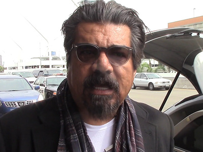 George Lopez -- Dems with Big D***s Don't Brag (VIDEO)