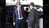 Robert Downey Jr.'s Son Indio -- Judge Dismisses Cocaine Case