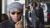 Rapper Mos Def -- Turned Away with Turban in South Africa