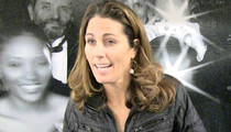 Soccer Legend Julie Foudy -- U.S. Can Win Gold Without Hope Solo