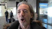 'Simpsons' Star Harry Shearer -- Don't Blame Us for Donald Trump's Success (VIDEO)