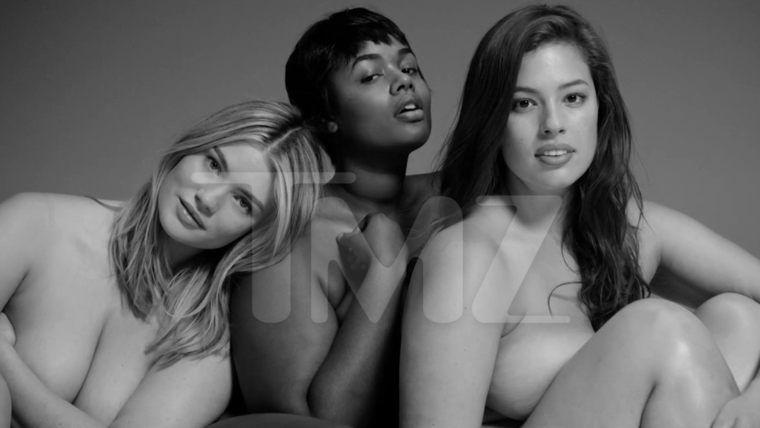 Lane Bryant: Networks Rejected Our Plus-Sized Models in Lingerie