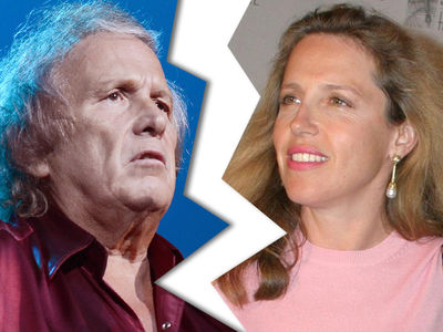 Don McLean's Wife -- Kiss My American Pie Goodbye ... Files For Divorce