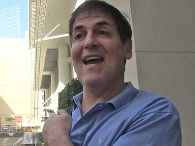 Mark Cuban -- Villains Help the NBA ... Remember LeBron? (VIDEO)