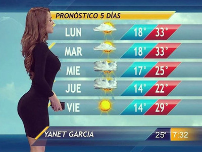 Yanet Garcia -- I Didn't Get Butt Implants ... It's Muy Autentico (VIDEO)