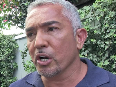 Cesar Millan -- That Dog Would Be Dead If It Wasn't For Me
