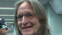 George Jung -- My Life After Jail Blows ... So I'm Doing Reality TV