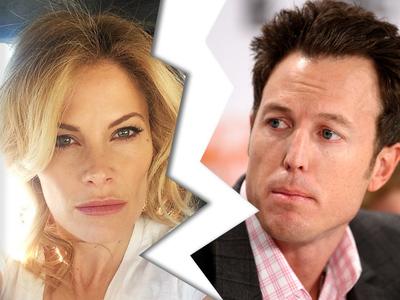 Ex 'RHOBH' Star Marisa Zanuck Files for Divorce ... Like I Said, He's Not My Type