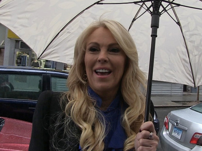 Lindsay Lohan -- Mom Ready to Meet the In-Laws (VIDEO)