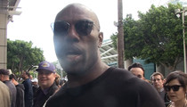 Terrell Owens -- I'm Over Marvin Harrison Drama (VIDEO)