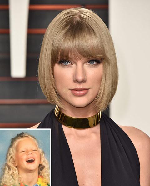 It's Taylor Swift!