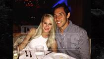 NFL's Sam Bradford -- I'M ENGAGED ... Marrying Ex-College Golfer! (PHOTOS)