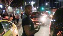 Michael Sam -- Blaine Gabbert Should Start In SF ... Over Kaepernick (VIDEO)