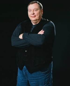 Remembering Larry Drake
