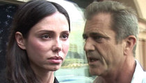 Mel Gibson -- Baby Mama Gunning for Epic Payday