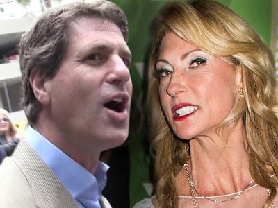 'Modern Family' Creator Steve Levitan -- Divorce Turns Ugly