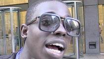 Bobby Shmurda -- Cops Framed Me Because I'm Black