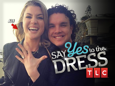 'Say Yes to the Dress' Bride -- Producers Are Trying to Ruin My Wedding