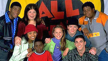 'All That' Reunion -- No New Material ... For Now