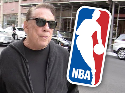Donald Sterling -- Court Shoots Down $1 Billion Lawsuit Against NBA