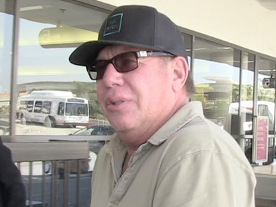 Garry Shandling -- Missed Lifesaving Help By Minutes