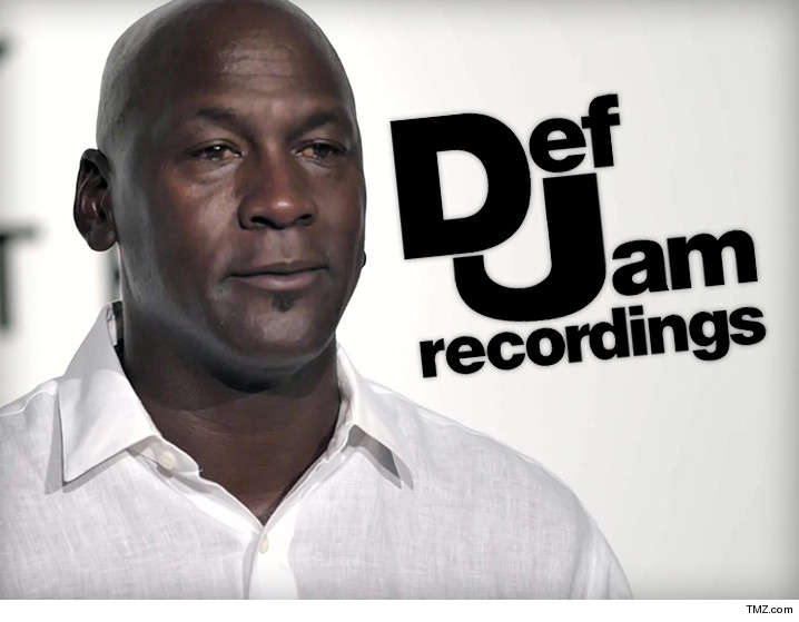 6480ddb153a Michael Jordan doesn't hate rap -- and never EVER dissed Method Man and  Redman ... despite what rapper N.O.R.E. said this week ... this according  to MJ's ...