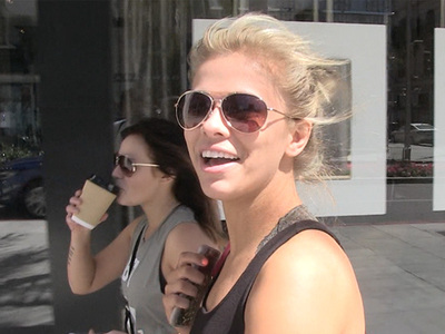 Paige VanZant -- 'I'm Very Single' ... But Here's What I'm Into ... (VIDEO)