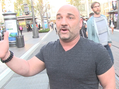 Jay Glazer -- RG3 & Browns Could Be Perfect Fit ... Here's Why (VIDEO)