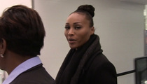 'RHOA' Star Cynthia Bailey -- My Breakup Isn't Just About the Show (VIDEO)