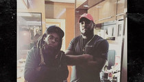 Lil Wayne's Young Money Sports -- Signs 1st NFL Prospect ... FSU Star Reggie Northrup