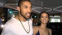 Orlando Scandrick & Draya Michele -- Pre-Baby Mansion Shopping