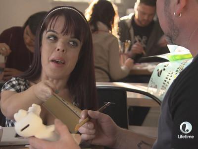 'Little Women: LA' Star -- I'm a Lot Knocked Up (VIDEO)