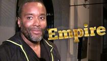 Lee Daniels -- Wins 'Empire' Rip-off Lawsuit