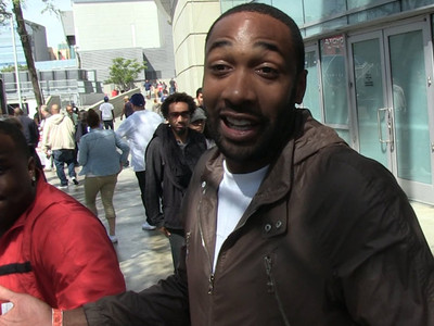 Gilbert Arenas -- Nick & Iggy Are Still Gettin' Hitched ... And I'm Going To The Bachelor Party!! (VIDEO)