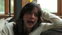 Michelle Rodriguez -- I'm Jealous Paul Walker Died First (VIDEO)